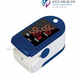 جهاز قياس نسبه الاكسجين , ايجي هيلث