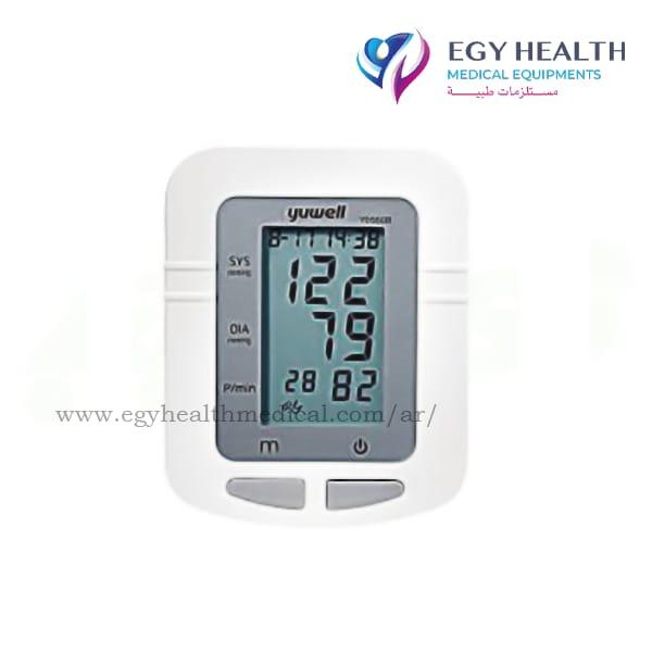 جهاز قياس ضغط الدم , ايجي هيلث